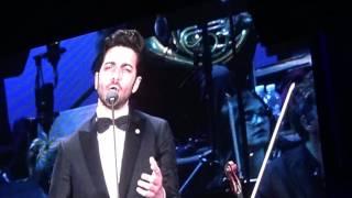 """Il Volo,""""Caruso"""" in Arena di Verona , 20/5/2017"""