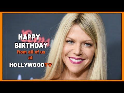 Celeb birthdays for August 18th - Hollywood TV