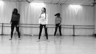 Hello - Adele (Nicole Cross) Dance @Fiona Tsang