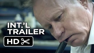 In Order Of Disappearance Official UK Trailer #1 (2014) - Stellan Skarsgård Action Movie HD