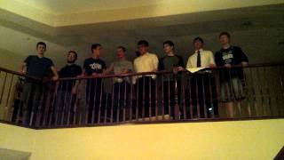 "Suspense ""Rise Up medley"" a Capella"