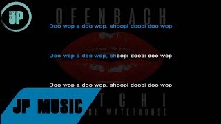 Ofenbach vs Nick Waterhouse - Katchi karaoke