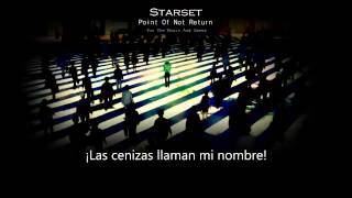 Starset - Point Of No Return (Sub Español).