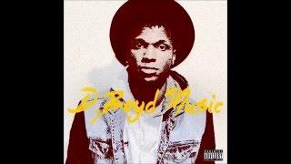 D.Boyd - Only You (New Music RnBass)