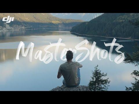 DJI Air 2S - MasterShots #shorts