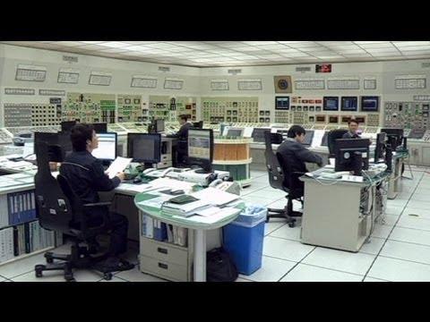 Güney Kore 2 nükleer reaktörü durdurdu