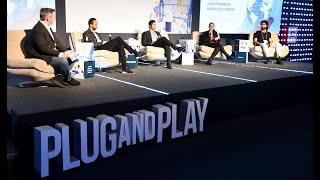 StartGate Programs : L'UM6P et Plug&Play réussissent leur premier DémoDay