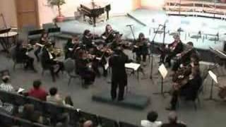 Mozart Eine Kleine Nachtmusik mvt 3