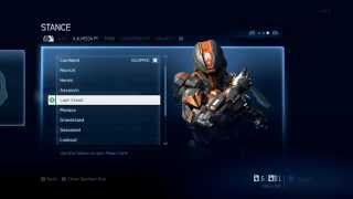 Halo 4 Tutorial How to make Felix's Armor from Red vs Blue