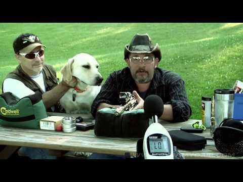 Video: Dan Wesson Pellet Revolver - AGR Episode #123  | Pyramyd Air