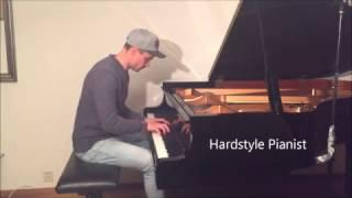 Atmozfears - Qlimax anthem 2015 (piano cover)