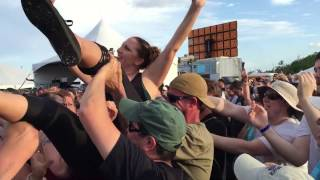 The Offspring Want You Bad Live Fort Rock 2017 Fort Myers FL