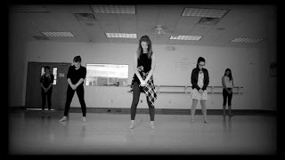 R.I.P. 2 My Youth - The Neighbourhood || Hip-Hop Choreography HD
