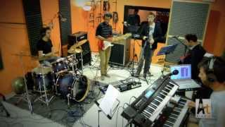 Lysergic Dream - Another Brick In The Wall Pink Floyd Cover Live @AtStudio Sulmona width=
