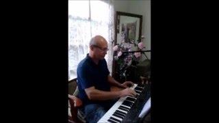 Lembranças - Vagner no teclado