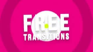 20 FREE TRANSITIONS