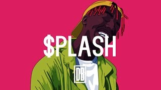 Ugly God x Lil Yachty Type Beat - SPLASH (Prod. By Ditty Beatz)