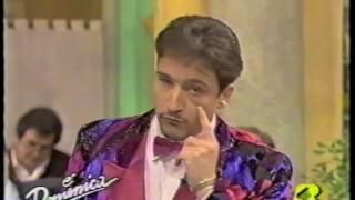 Gianfranco Phino - E' DOMENICA (1991)