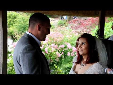 Maccam Wedding Photography Trailer