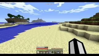 JUMP (Minecraft) (Van Halen Music)