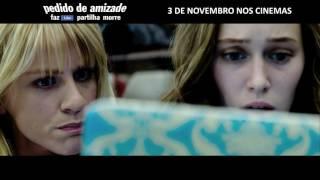 PEDIDO DE AMIZADE (Friend Request) Spot 30'