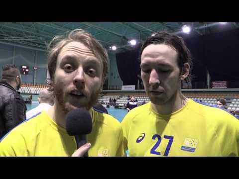 Inside Sweden - Mattias Wallgrens 100 landskamper