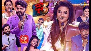 Dhee 13 | Kings vs Queens | Sudheer,Rashmi,Pradeep,Aadi | 16th June 2021 | Full Episode | ETV Telugu