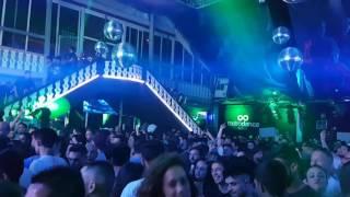 Paco Osuna@Metrodance 15 abril 2017