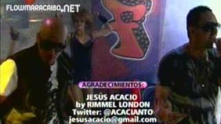 Alexis y Fido - Contestame el Telefono @ La Bomba (2011)