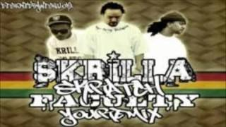 Skrilla Skratch Faculty - You (Remix)