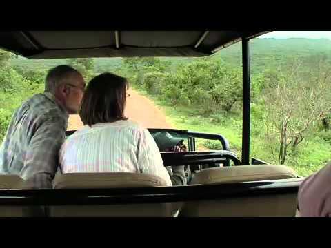 Hluhwe Imfolozi Park KwaZulu Natal South Africa