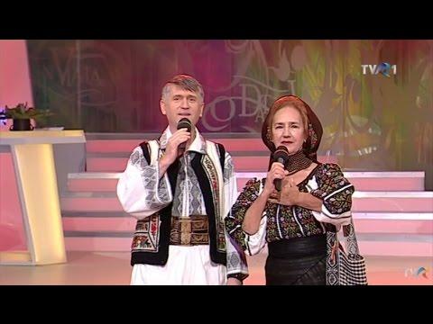 Sofia Vicoveanca şi Cristian Pomohaci - Supărarea, bate-o, Doamne