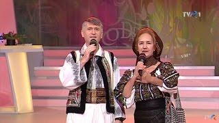 Sofia Vicoveanca şi Cristian Pomohaci - Supărarea, bate-o, Doamne (@O dată-n viată)