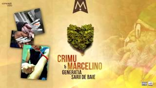 06.CRIMU feat. MARCELINO - G.S.B. (Mixtape Ușor)