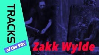 Zakk Wilde