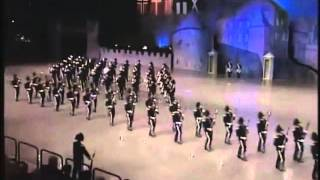 Andre Rieu.... 76 Trombones...Marching Display