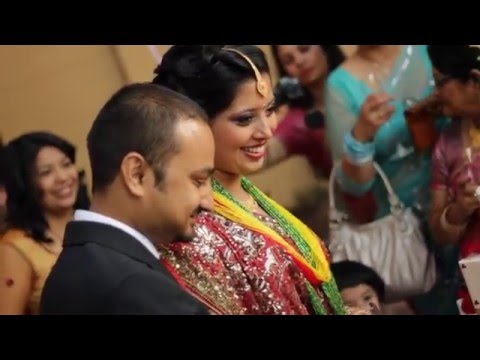 A Nepali Wedding – by Round Tree Media a Utah Video Production Company
