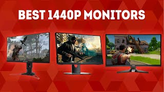 Best 1440p Monitors 2019 [WINNERS] - The Ultimate Monitor Buying Guide