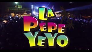 La Pepe Yeyo - Tucu Tucu (Video Oficial)