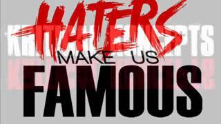 HATERS SUMAYAW - Donjie ft. Kawayan