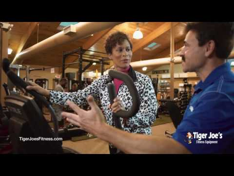Tiger Joe's Fitness Equipment