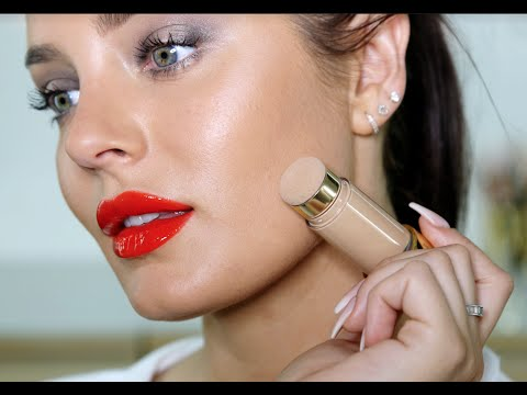 Easiest Smokey Eye EVER + 2 Lip Looks: Using ONLY Estée Lauder Products!