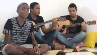 Mesmo Sem Entender - Thalles Roberto ( COVER  Marcos Cruz, Silas Talmom e Gabriel Batista )