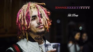 Lil Pump ESKEETIT compilation (Funny and Loud)*