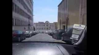 De táxi em Coimbra (2)