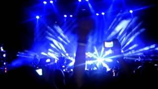 Evanescence - Olympia Paris - 16.11.2011