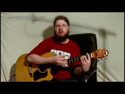 Les bonnes positions pour jouer de la guitare