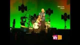 REM - Imitation Of Life - 2001 Cologne Live