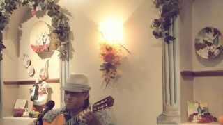 Blue Bayou Performed by RobRiv