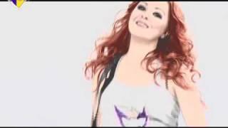 07 ANDORRA| SUSANNE GEORGI - LA TEVA DECISIÓ **OFFICIAL VIDEO CLIP** [HQ]